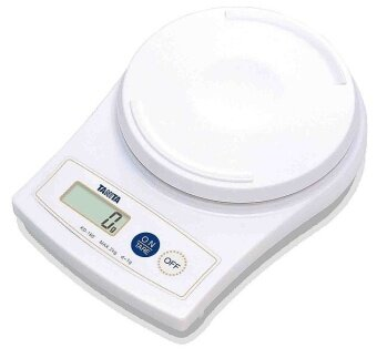 Tanita Digital Kitchen Scale KD-160