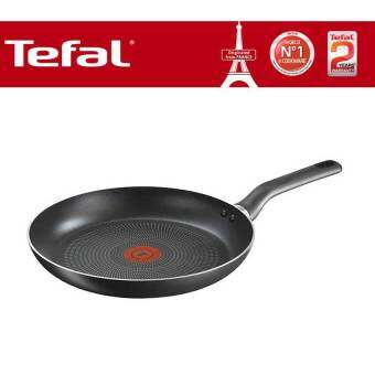 Tefal Super Cook Non Stick Frypan 28cm with Thermo-Spot Technology