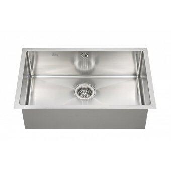 Teka ARQ 70 45 Under Worktop Sink Stainless Steel