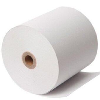 Harga Thermal Receipt Paper Rolls 80mm (100 Rolls)