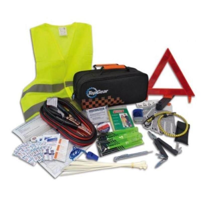 Buy Top Gear Premium Roadside Assistance Kit (66-piece) Malaysia