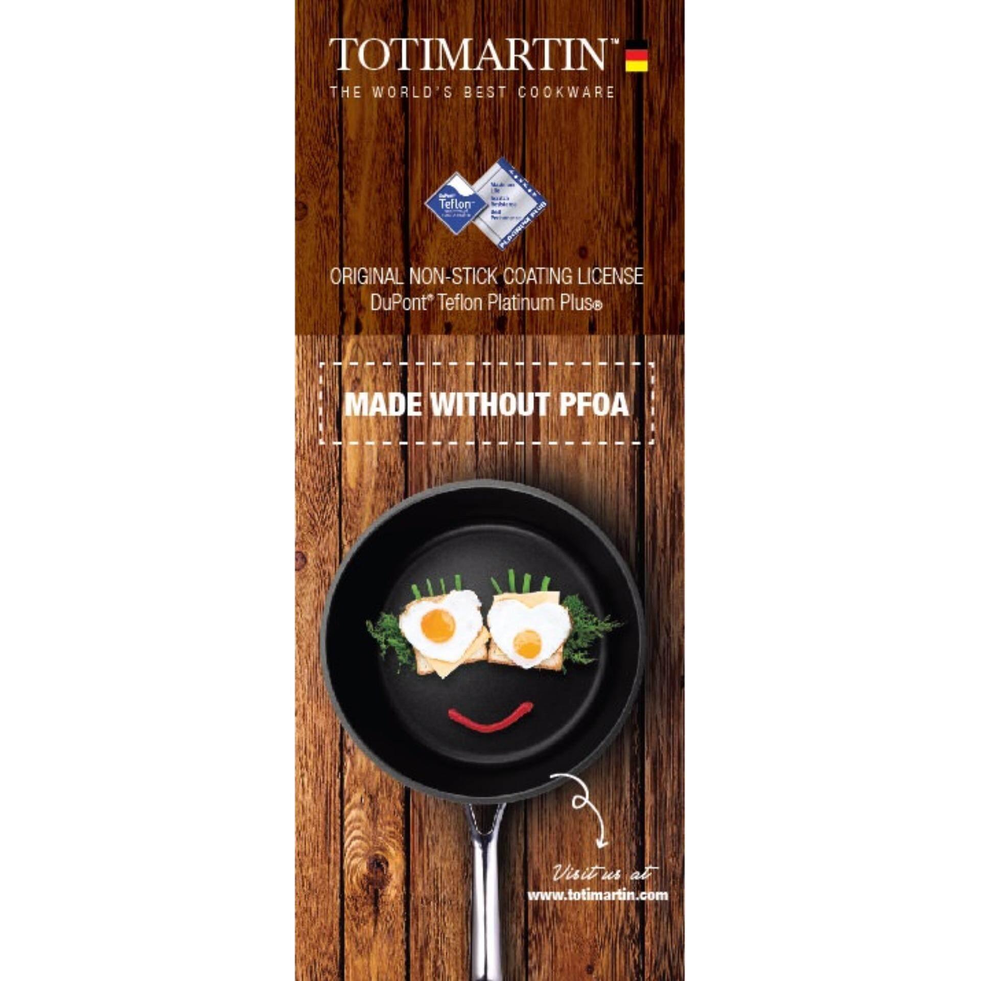 Germany TOTIMARTIN Frying Pan 28cm