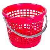 (OW) Toyogo Laundry Round Basket (Large)