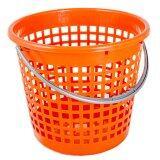 (OW) Toyogo Laundry Round Basket (Small)