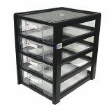 (OW) Toyogo 701 Series 4 Tier A4 Drawer