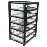 (LZ) Toyogo 701 Series 6 Tier A4 Drawer
