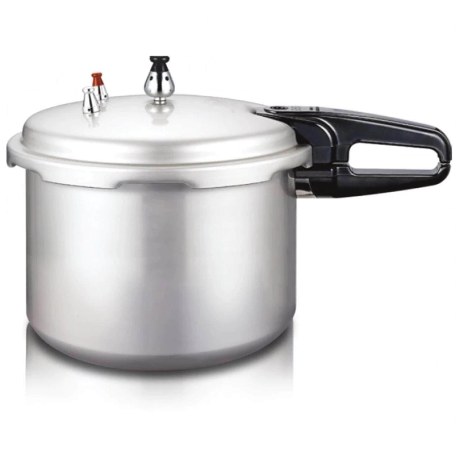 Trio Pressure Cooker 9.0L TPC-2690