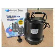 Buy Tsunami 100W Multi-Function Submersible Pump HYL-100 Malaysia