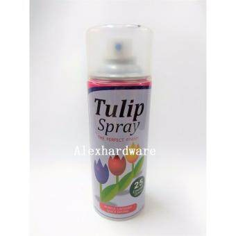 TULIP Spray Paint 400cc #30 Clear