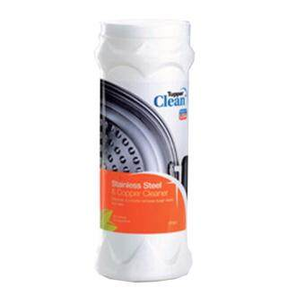 Harga TupperClean Stainless Steel & Copper Cleaner 400g