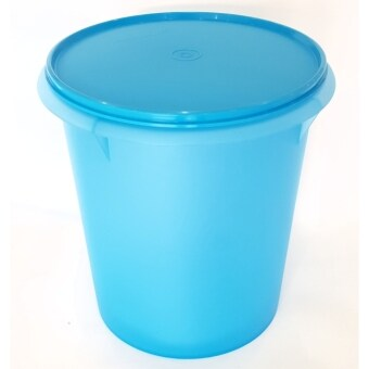Harga Tupperware Blue Giant Canister 8.6L ( Set of 1 )