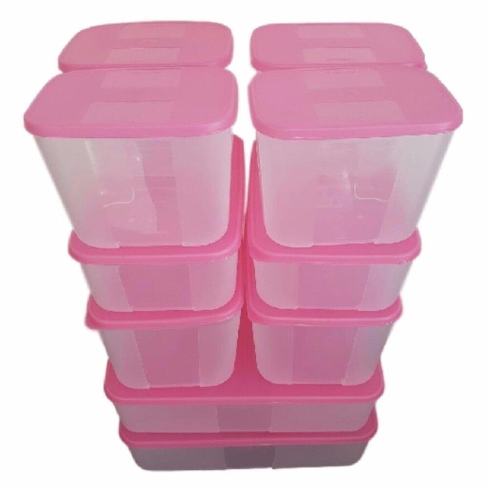Tupperware CNY FreezerMate Set (10)