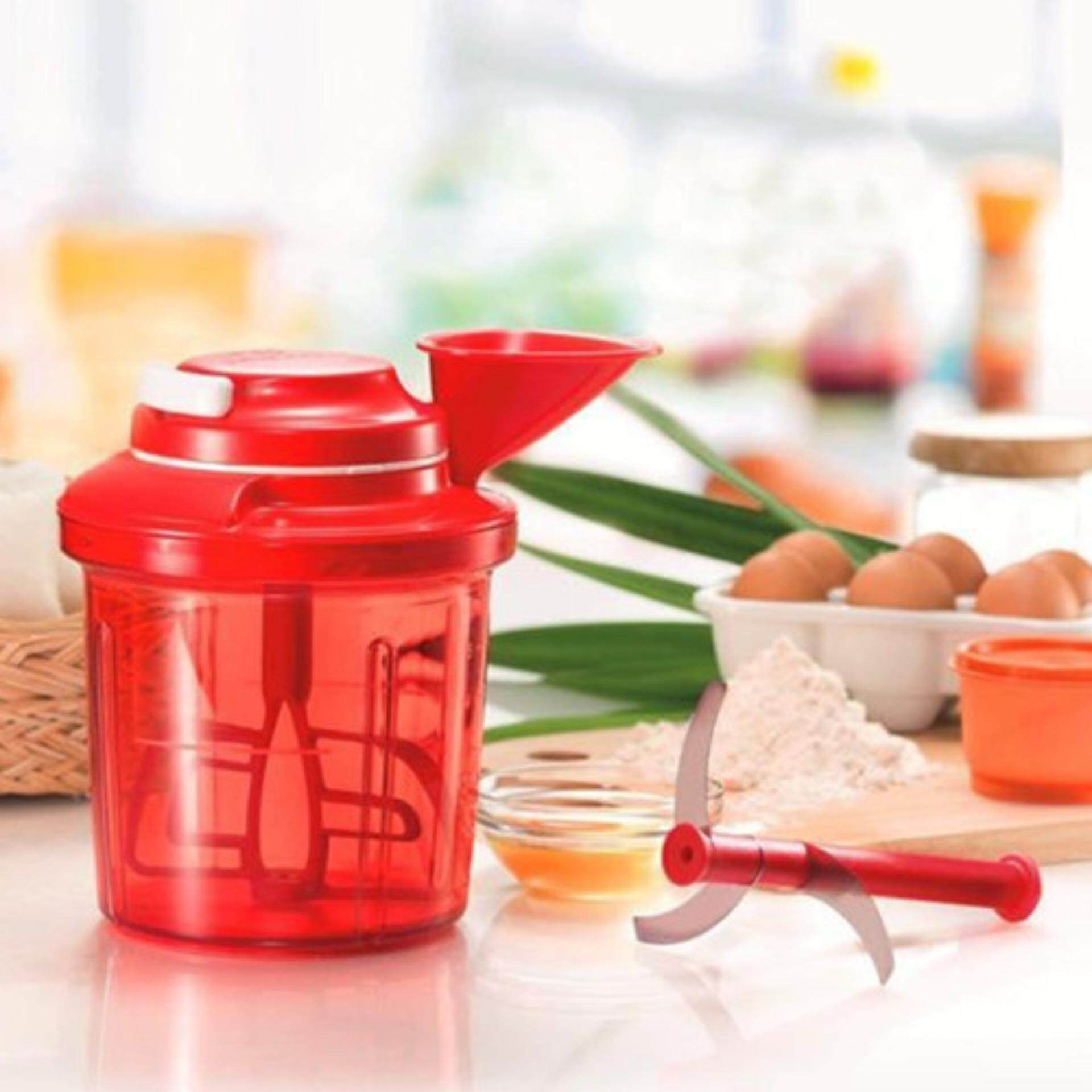Tupperware Extra Chef 1.35L (1) with Free Gift