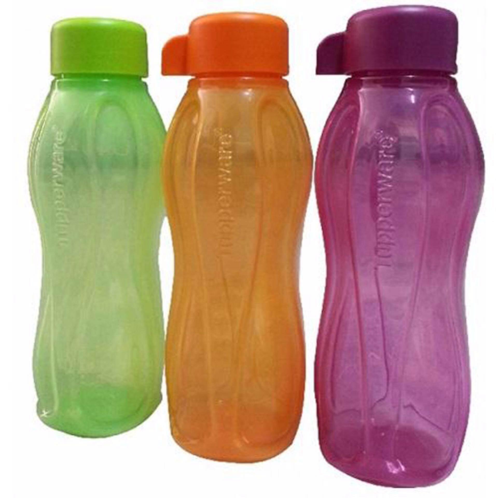 Tupperware Mini Eco Bottle (1)pc 310ml only - Random Color Send