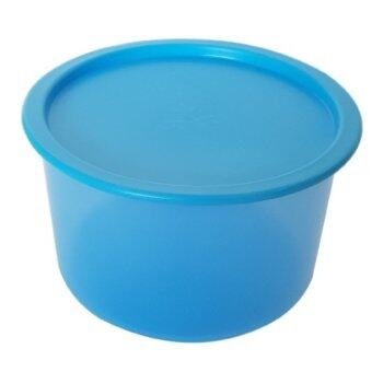 Harga Tupperware One Touch Topper Large 2L Blue
