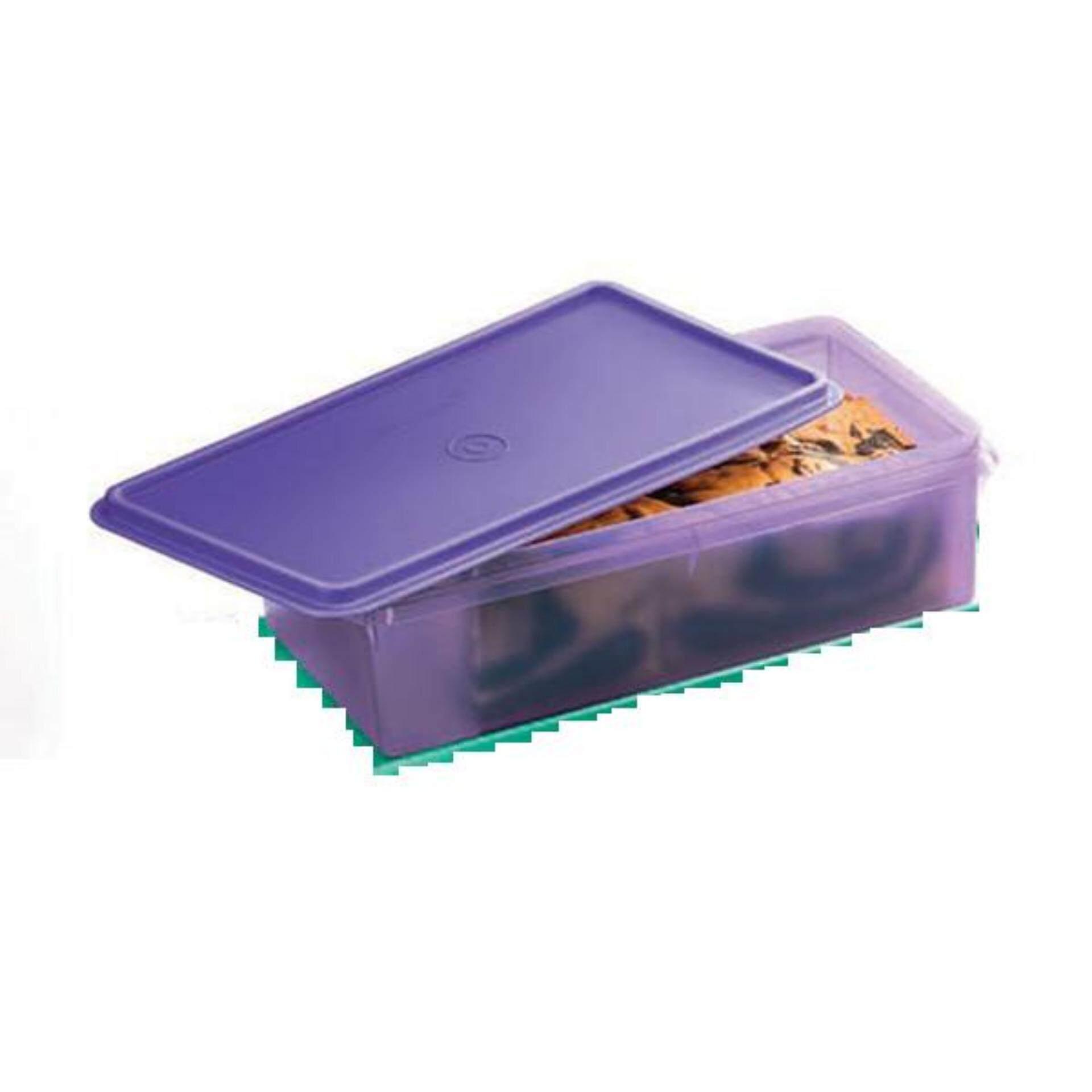 Tupperware Sweet Keeper (1) 3L - Purple