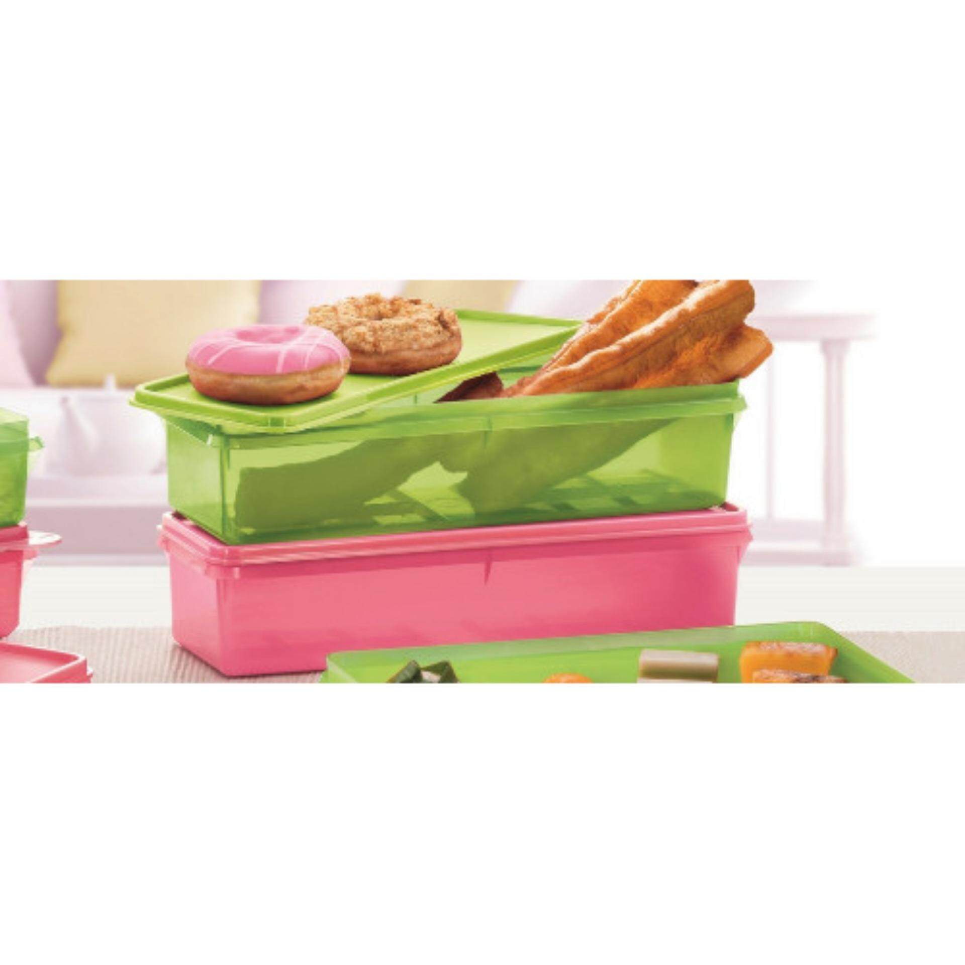 Tupperware Thin Stor (1)pc 1.7L Only - Random Color Send