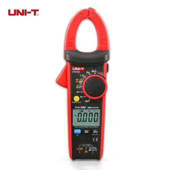UNI-T UT216C Digital Clamp Meters 600A True RMS Auto RangeMultimeters Frequency Capacitance Temperature & NCV TestMegohmmeter