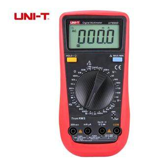 UNI-T UT890D Digital Multimeter True RMS AC/DC Voltage CurrentResistance Testers