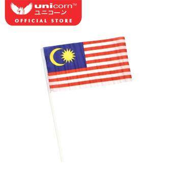 Unicorn Handy National Flag 15x30cm