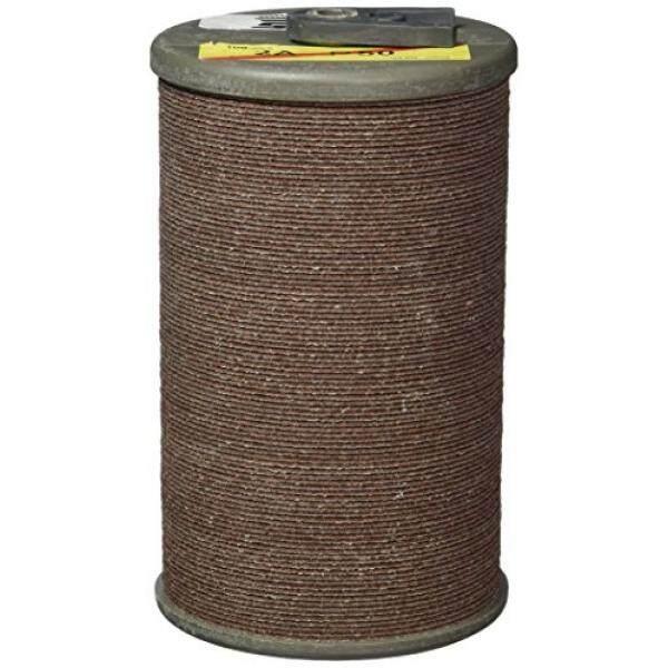 United Abrasives/SAIT 56050 SAIT Fiber Disc, 2A 4 X 5/8 50X Bulk Disc, 100 Pack - intl