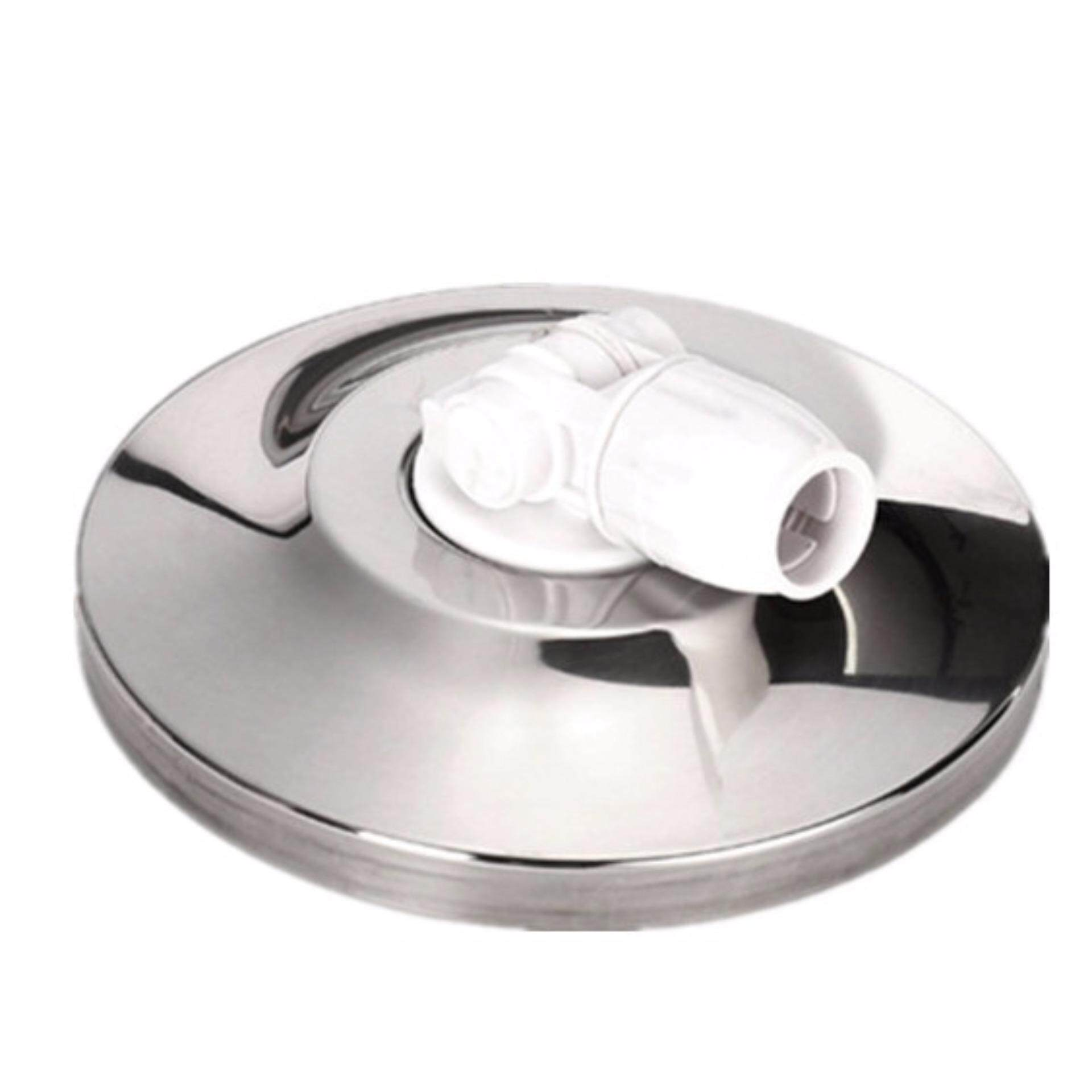 Universal Replacement Stainless Steel Mop Head Plate