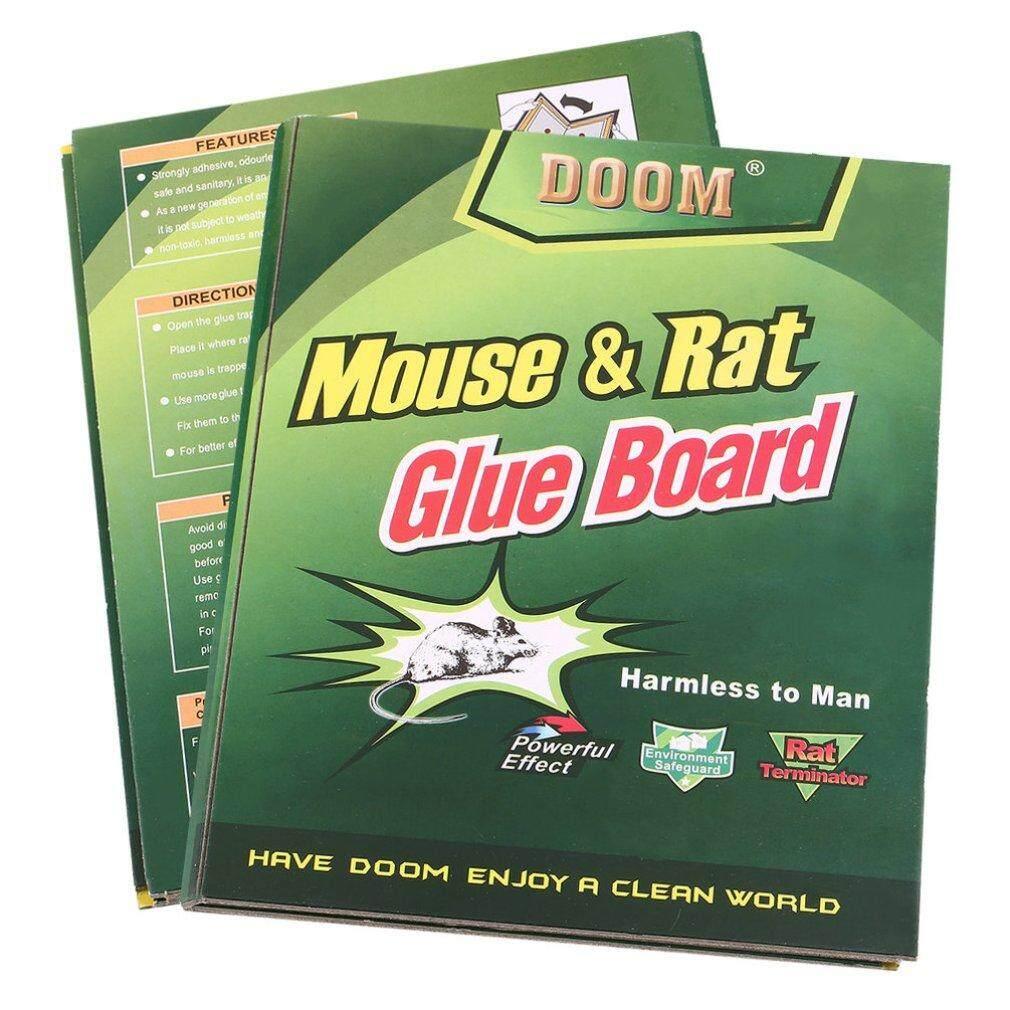 Cek Harga Baru Ustore Kuat Mouse Babi Hutan Sticky Rat Glue Lem Tikus Cobra Perangkap Snare Papan Catcher Kuning