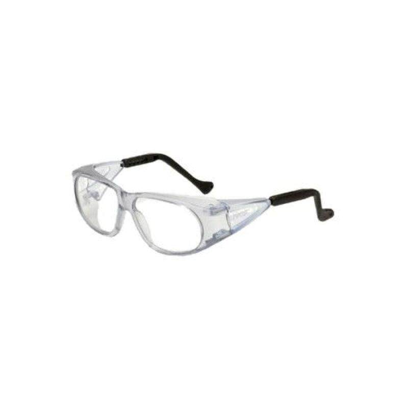 Buy UVEX Prescription Safety Spectacles. Plastic Frames Only (Clear) Malaysia