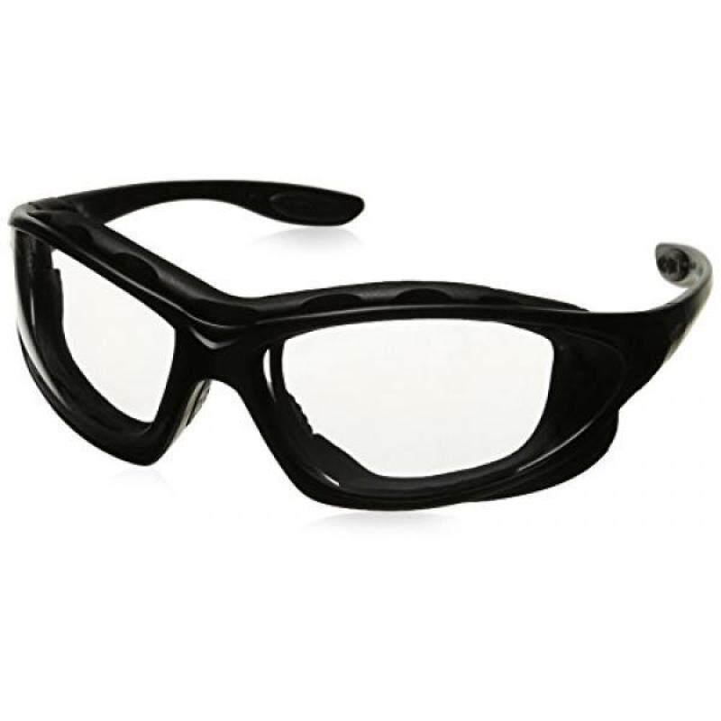 Buy Uvex S0600X Seismic Safety Eyewear, Black Frame, Clear Uvextra Anti-Fog Lens/Headband Malaysia