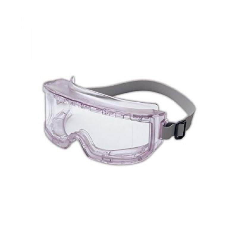Buy Uvex S345C Futura Safety Goggles, Clear Frame, Clear Uvextreme Anti-Fog Lens, Indirect Vent, Neoprene Headband Malaysia