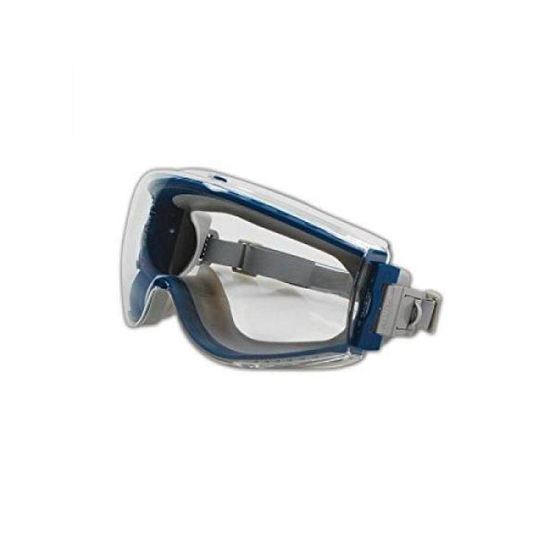 Buy Uvex Stealth Safety Goggles with Uvextreme Anti-Fog Coating (S39610C) Malaysia