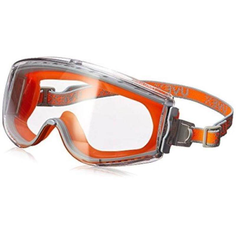 Buy Uvex Stealth Safety Goggles with Uvextreme Anti-Fog Coating (S39630CI) Malaysia