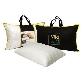 VDC Comfort Quilted Pillow