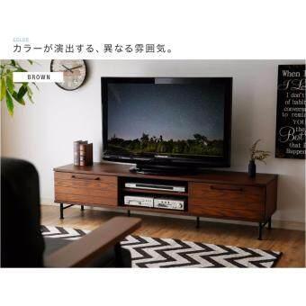 VEGA CLAMO 6ft TV CABINET