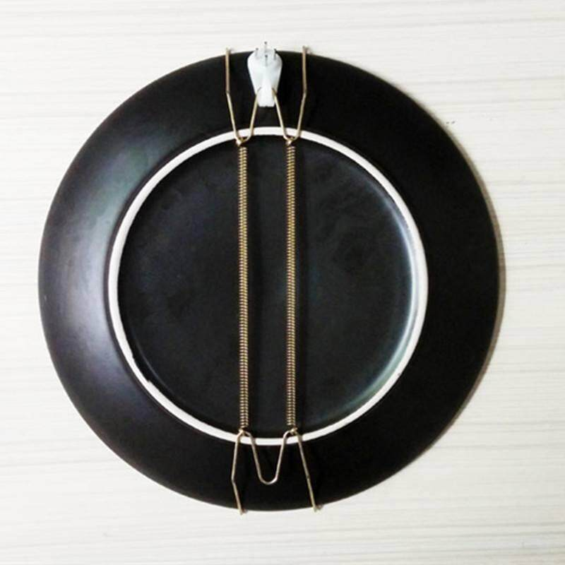 Buy Vintage Plate Hanger Plate Dish Display Plate Hangers for The Wall Decoration Malaysia