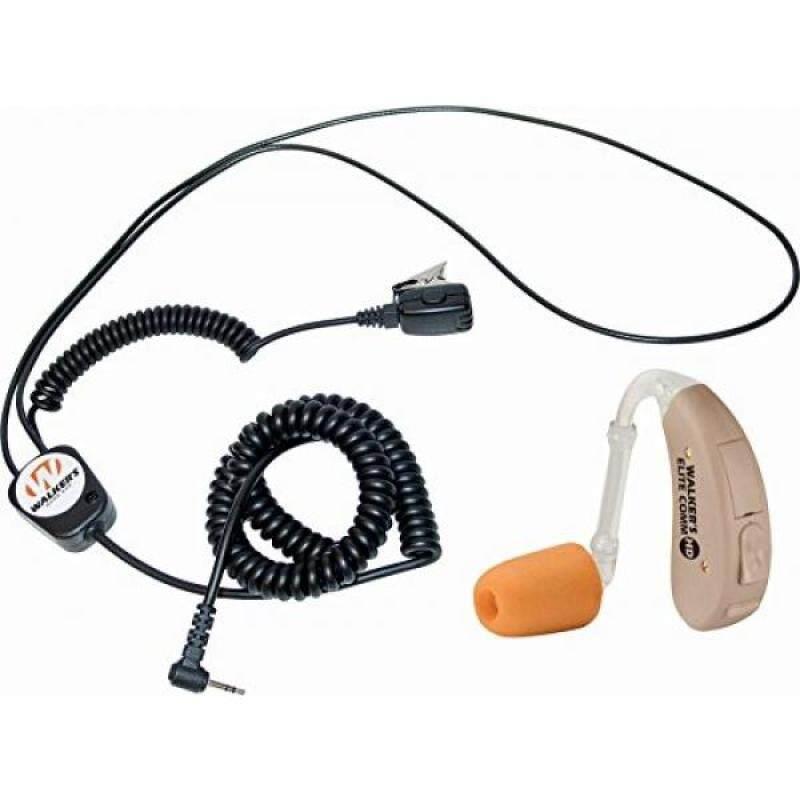 Buy Walkers Game Ear GWP-XGE3B HD Comm Malaysia