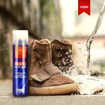 Harga Waterproof Anti Dust Nano Spray Protect your shoes and water