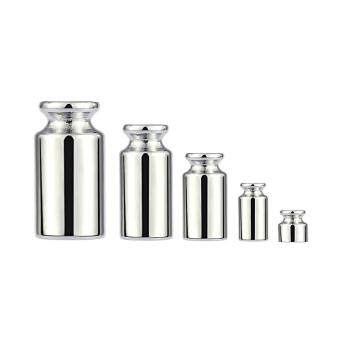 Weight 1g 2g 5g 10g 20g Chrome Plating Calibration Gram Scale Weight Set for Digital Scale