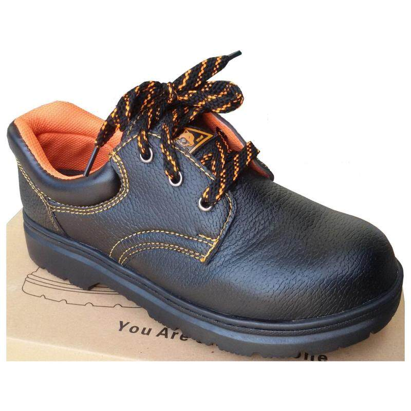 Welwolf Safety Shoes #1099, Size : EU38