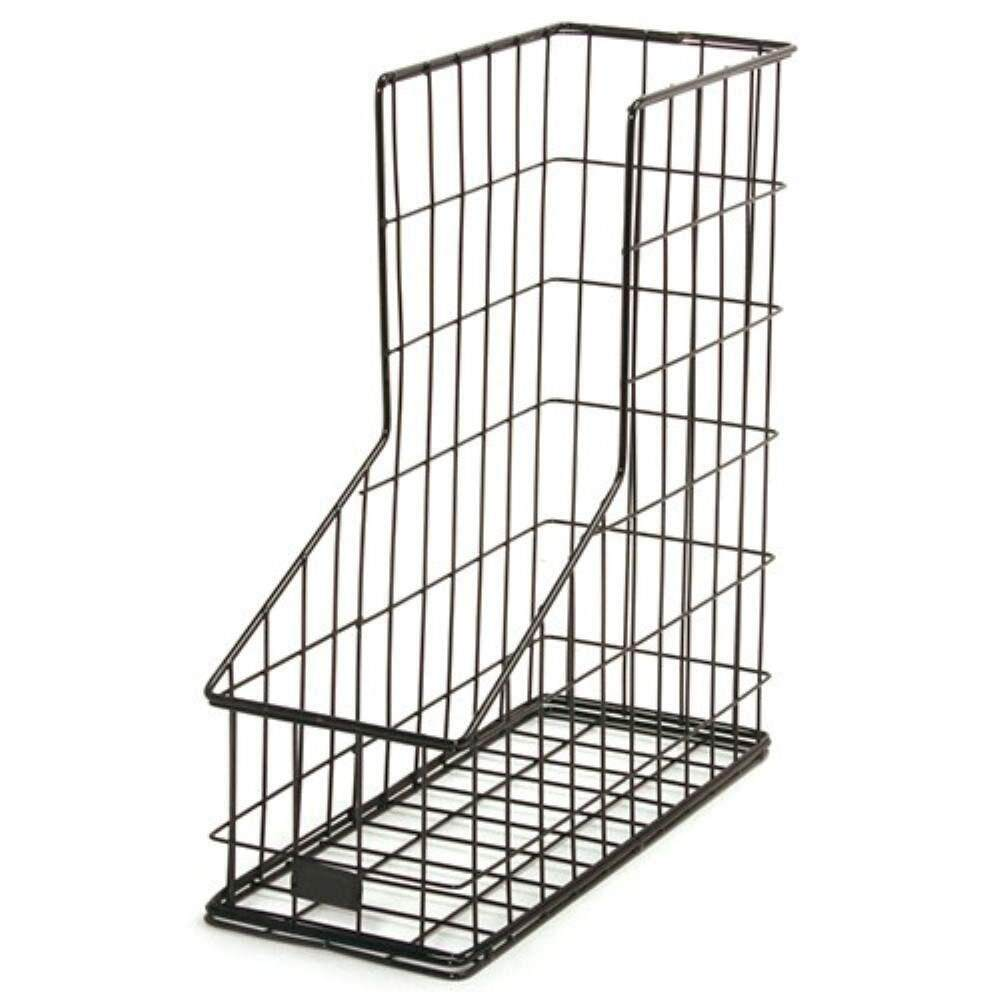 Wire Magazine Rack ? No. 814 (Item No: B11-28) A1R5B73