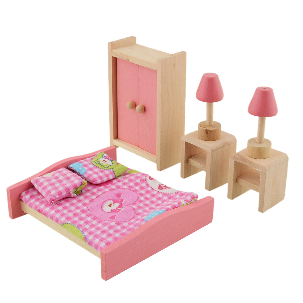 Kayu Doll Bathroom Furniture-Bedroom-Internasional-Internasional