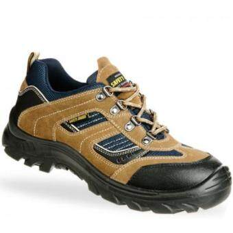 Harga X2020P SAFETY JOGGER SAFETY SHOES - SIZE 38 (UK : 5)