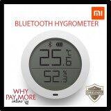 Original Xiaomi Mijia Bluetooth Temperature Smart Humidity Sensor LCD Screen Digital Thermometer Moisture Meter