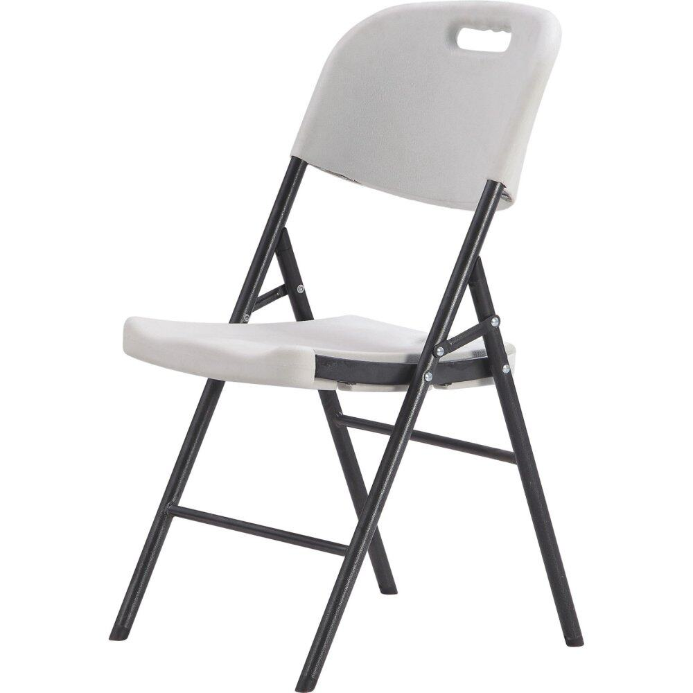 White plastic folding chairs - White Plastic Folding Chairs 42