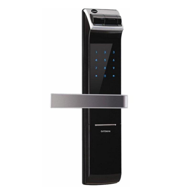 Buy YALE Biometric Digital Door Lock YDM4109 Malaysia