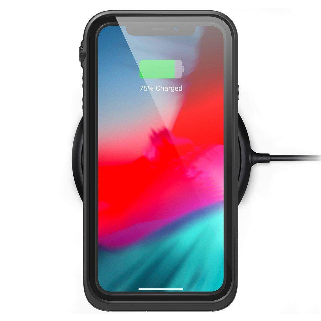 outlet store db18c a3d66 Original Catalyst Waterproof Case-iPhone Xs Max Stealth Black