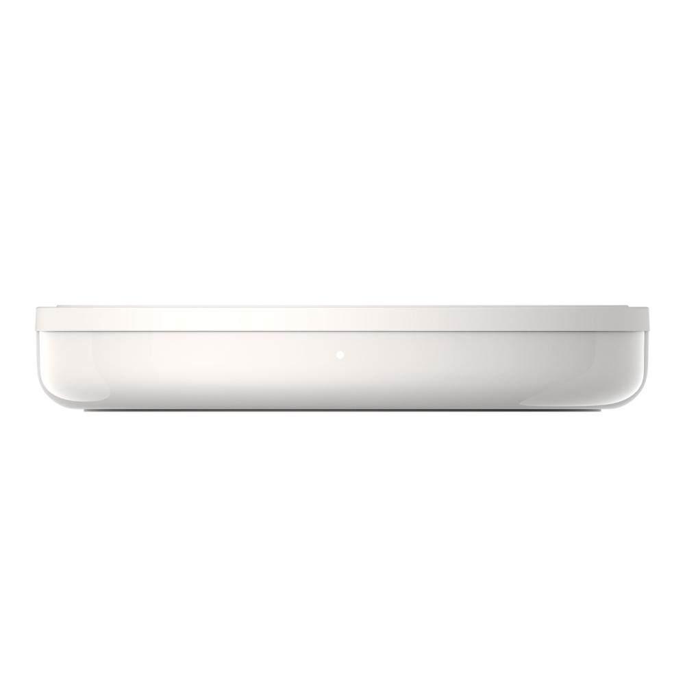 3 Years Warranty - Belkin BOOSTUP Bold Wireless Charging Pad 10W for Apple iPhone, Samsung, LG and Sony,  F7U050myWHT,  F7U050myBLK