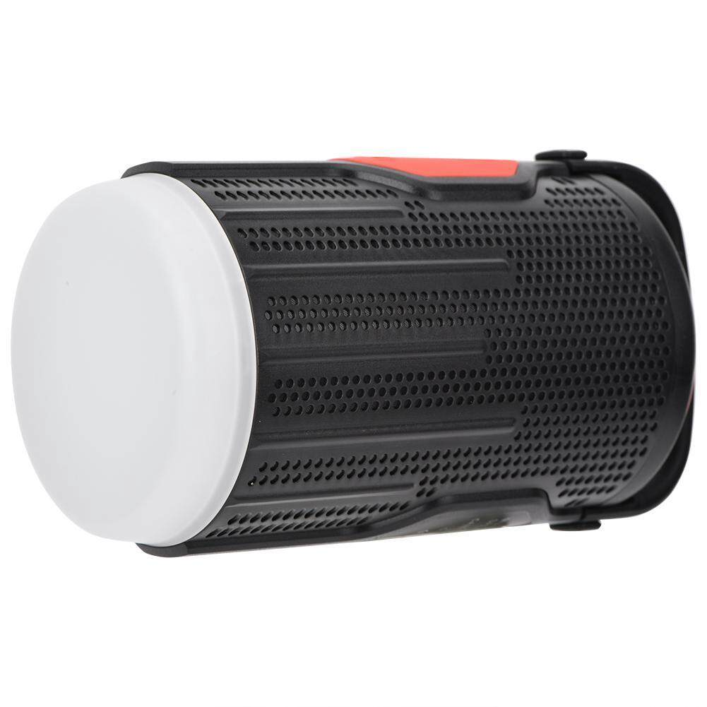 Portable Speakers - Outdoor Light Bank Flashlight 1 Soundbox Port USB Tent Portable in 3 Camping