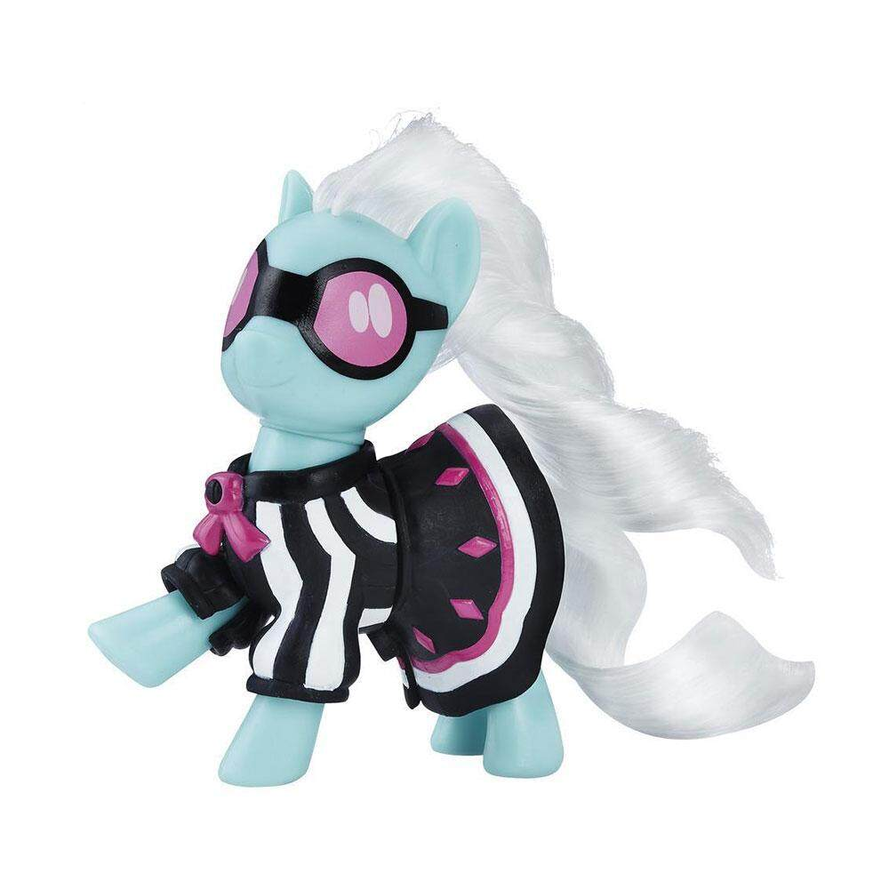 My Little Pony- Tout sur Photo finish Figure toy collection (E0994/B8924)