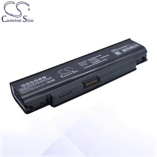 CameronSino Battery for Dell 02XRG7 / 079N07 / 2XRG7 / 312-0251 / BLA010632 Battery L-DEM101NB
